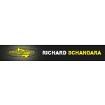 Schandara Richard- zemní a výkopové práce – logo společnosti