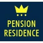 PENSION RESIDENCE – logo společnosti