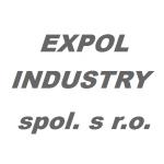 EXPOL INDUSTRY spol. s r.o. – logo společnosti