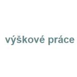 Dobeš Petr- Výškové práce – logo společnosti