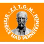 Základní škola T.G.Masaryka – logo společnosti