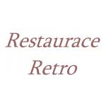 Tichý Jiří- Restaurace Retro – logo společnosti