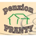 REGINA BOHEMIA s.r.o.- PENZION PRANTY – logo společnosti