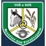 Vyšší odborná škola a Střední odborná škola zemědělsko-technická Bystřice nad Pernštejnem – logo společnosti