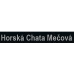 Mikesková Zdeňka- HORSKÁ CHATA MEČOVÁ – logo společnosti