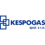 KESPO GAS, s.r.o. (Děčín) – logo společnosti