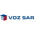 VDZ S.A.R., s.r.o. - Barvy pro vodorovné dopravni značení SAR – logo společnosti