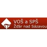Vyšší odborná škola a Střední průmyslová škola Žďár nad Sázavou – logo společnosti