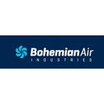 Bohemian Air Industries s.r.o. – logo společnosti