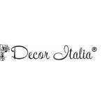 Decor Italia - Ing. Kateřina Dvořáčková, malířské potřeby, biokrby, systém Biodry – logo společnosti