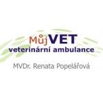 Popelářová Renata, MVDr. – logo společnosti