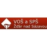 Vyšší odborná škola a Střední průmyslová škola Žďár nad Sázavou - domov mládeže (pobočka Žďár nad Sázavou 4) – logo společnosti