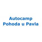 Hagnerová Bohumila- Autocamp Pohoda u Pavla - BOBI KEMP – logo společnosti