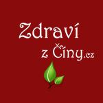 Joukal Stanislav, Mgr.- Zdraví z Číny.cz – logo společnosti