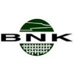 BNK, akciová společnost (pobočka Strakonice) – logo společnosti