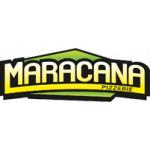 RK rest s.r.o.- Pizzerie - Restaurace Maracana – logo společnosti