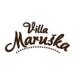 Kalabza Petr- Villa Maruška – logo společnosti