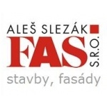 Aleš Slezák FAS s.r.o. – logo společnosti