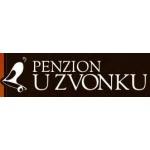 Penzion a restaurace U Zvonku – logo společnosti