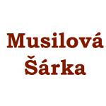 Musilová Šárka- Ubytování – logo společnosti