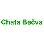 Pospíšek Petr- Chata Bečva – logo společnosti