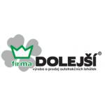 Firma DOLEJŠÍ - AUTOTRAKČNÍ LEHÁTKA s.r.o. – logo společnosti