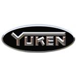 YUKEN ČR s.r.o. - Hydraulické komponenty a agragáty – logo společnosti