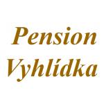 Jakubec František- Pension Vyhlídka – logo společnosti