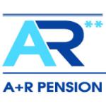 Šmídlová Václava- A+R Pension – logo společnosti