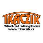 TKACZIK s.r.o. - textilní galanterie TKACZIK – logo společnosti