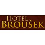 HOTEL BROUŠEK s.r.o. – logo společnosti
