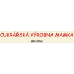 Ištok Jiří- Cukrářská výrobna MAMKA – logo společnosti