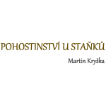 POHOSTINSTVÍ U STAŇKŮ – logo společnosti