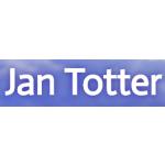 Totter Jan- Cestovní kancelář – logo společnosti