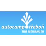 Neubauer Jiří - Autokemp Třeboň – logo společnosti