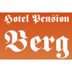 Lidiya Lapchak Evelína- Hotel Pension Berg – logo společnosti