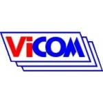 Kancelářské potřeby VICOM CS spol. s r.o. - Praha západ – logo společnosti