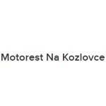 Motorest Na Kozlovce, s. r. o. – logo společnosti