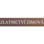 Zlatnictví Zimová – logo společnosti