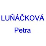 Luňáčková Petra – logo společnosti