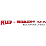 FiLup - elektro, spol. s r.o. – logo společnosti