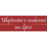 Kubelka Zdeněk- Ubytování v soukromí na Špici – logo společnosti