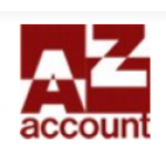 AZ - account, spol. s r.o. – logo společnosti
