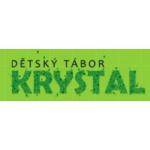 Horník Břetislav- Dětský tábor Krystal Oskava – logo společnosti