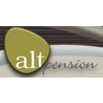 Zvelebil Tomáš- ALT Pension – logo společnosti