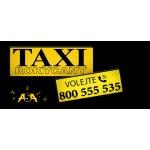 Šimek Pavel- A5A taxi – logo společnosti