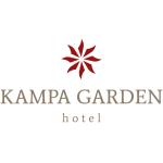 Accom travel s.r.o.- Hotel Kampa Garden – logo společnosti