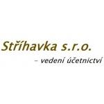 Stříhavka s.r.o.- vedení účetnictví – logo společnosti