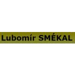 SMÉKAL LUBOMÍR – logo společnosti
