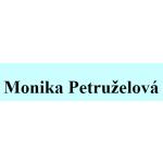 Monika Petruželová – účetnictví a daně – logo společnosti